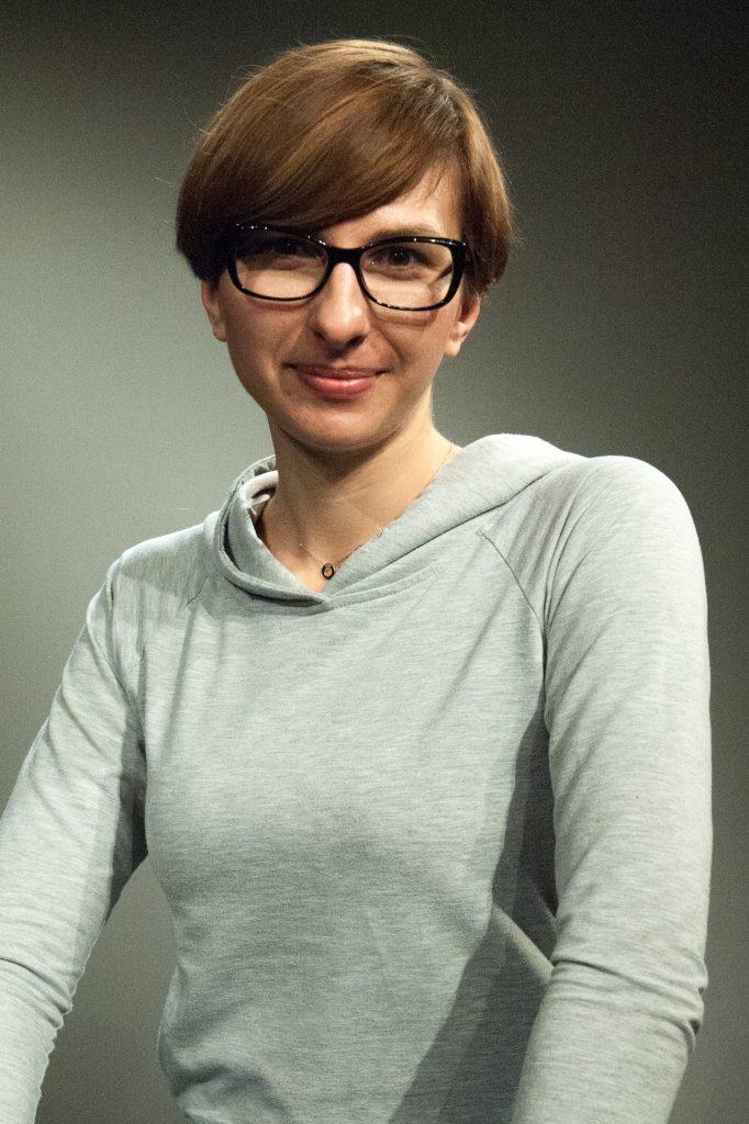 Monika Mioduszewska-Olszewska