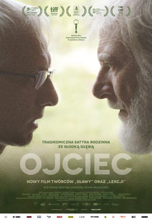 Ojciec - plakat filmu