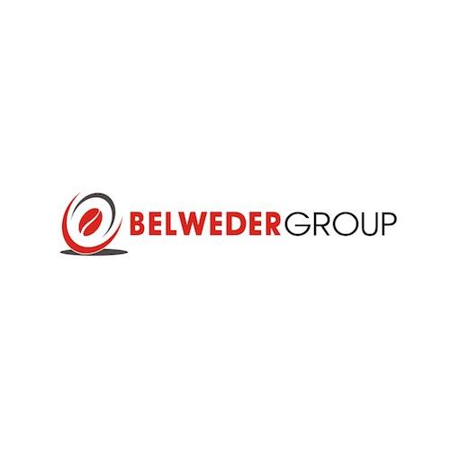 Logo Belweder Group