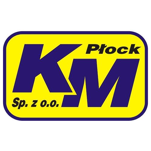 Logo Komunikacji Miejskiej w Płocku