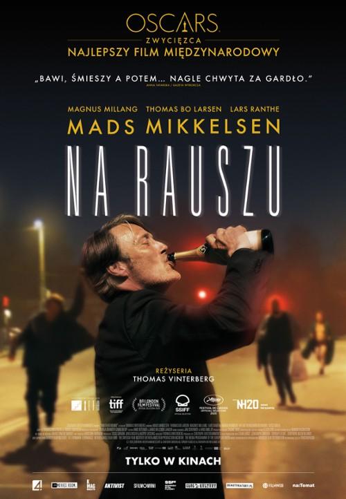 Plakat filmu Na rauszu
